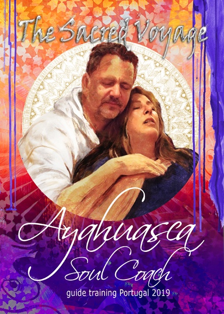 9 day Ayahuasca Guide training Portugal